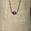 Thumbnail: Amethyst Necklace