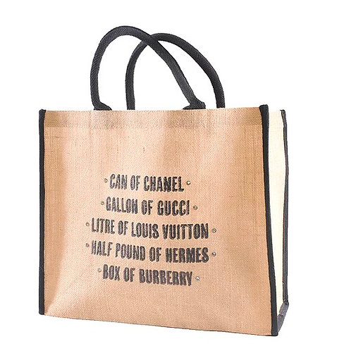 Glamour Girl Tote