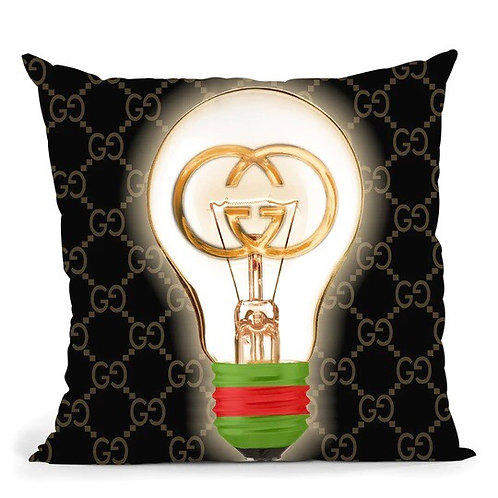 Designer G Pillow