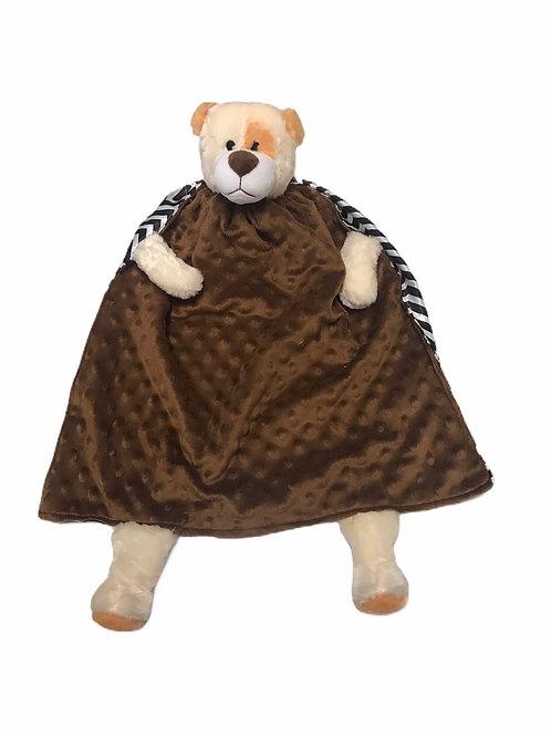 Patchdog Buddy