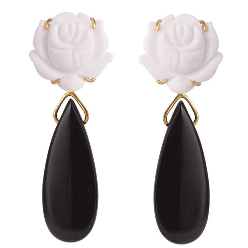 White Agate and Black Onyx Earnings