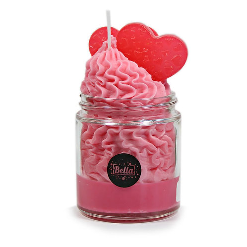 Waiting Game Soy Dessert Candle