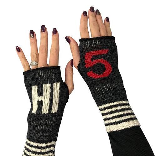 Fingerless Gloves Hi 5