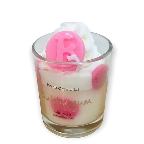 Bubblegum Candle