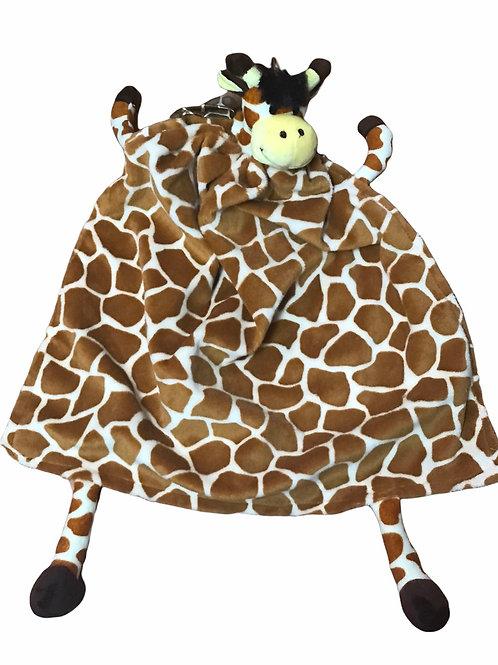Giraffe  Blanket Buddy