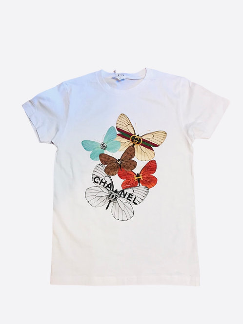 Butterfly Couture Tee