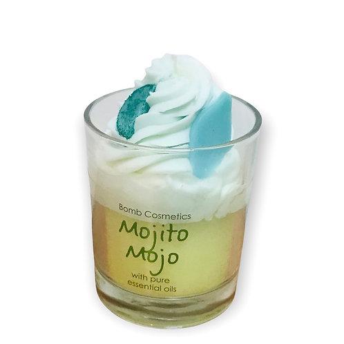 Mojito Mojo Candle