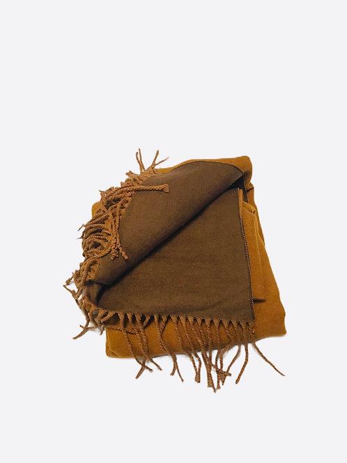 Cinnamon / Brown Scarf