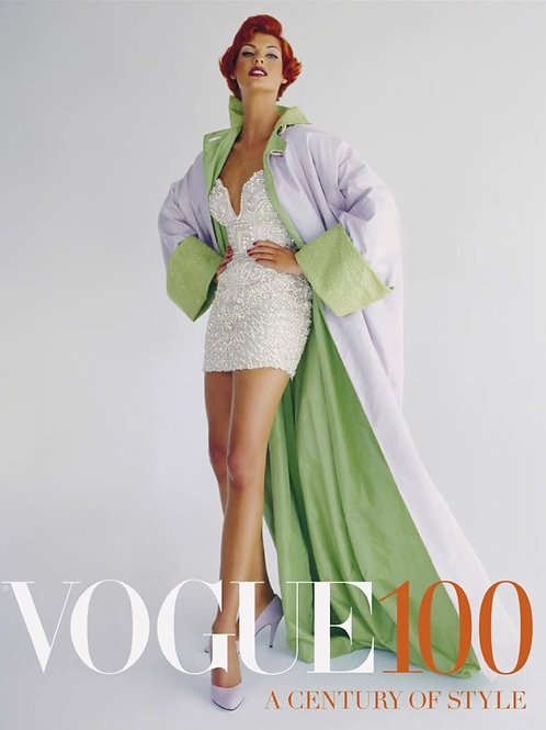 Vogue 100 : A Century of Style