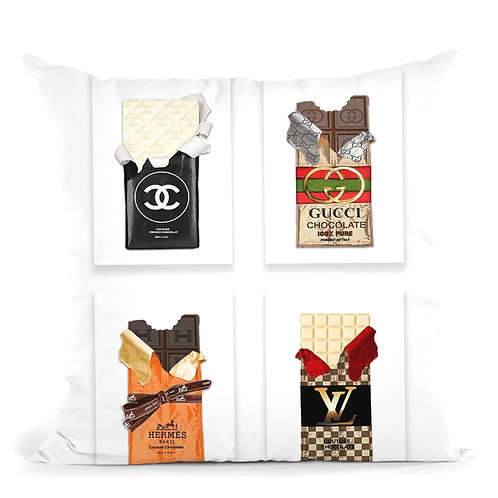 Couture Cravings  Pillow