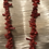 Thumbnail: Red Coral Necklace