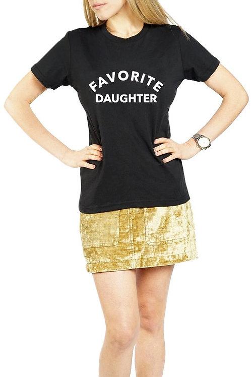 Favorite DaughterTee