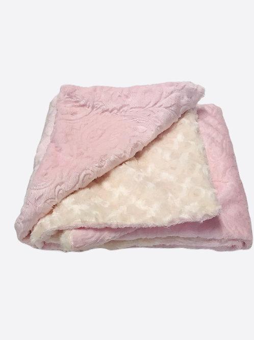 Cozy Pink Blanket