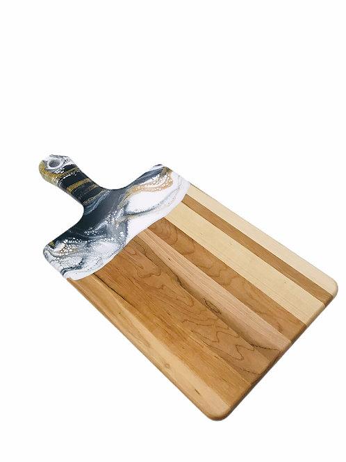 Large Resin Cheeseboard