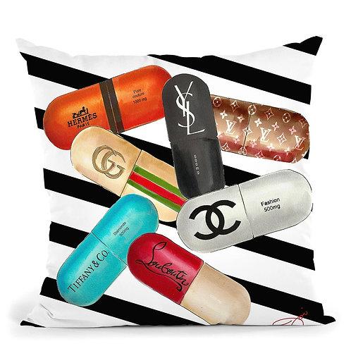 Designers Pills Pillow