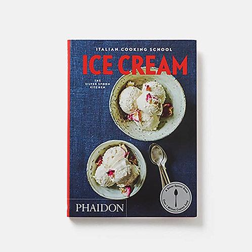 Italian Cooking School: Ice Cream Flexibound