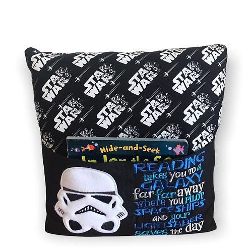 Star Wars Book Pillow