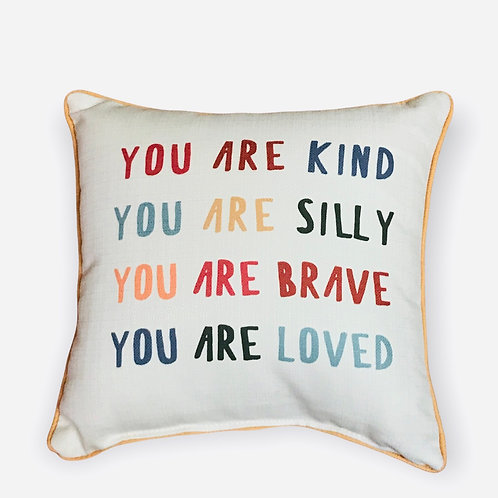Pillow You Are Kind