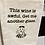 Thumbnail: Schitt's Creek Moira- Dish Towel