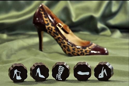 Shoe Chocolates