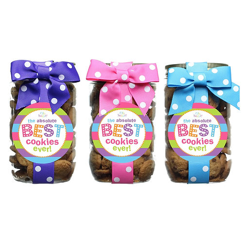 Best Chocolate Cookies Cookies Ever