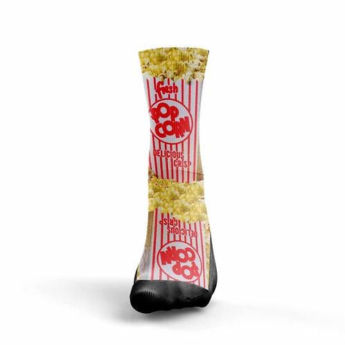 """Socks """"Popcorn"""""""