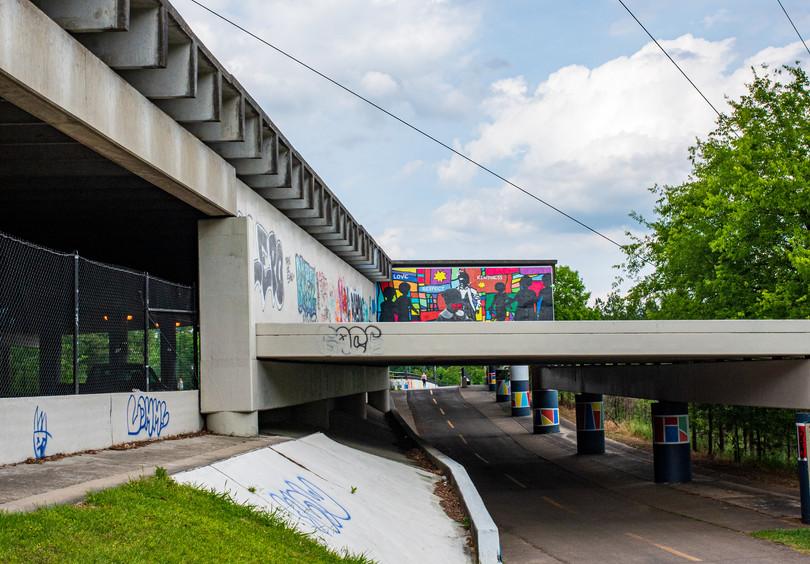 PATH Trail, Atlanta, GA