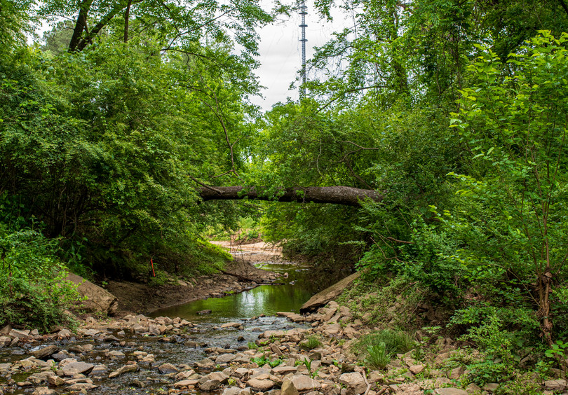 Herbert Taylor Park, Atlanta, GA