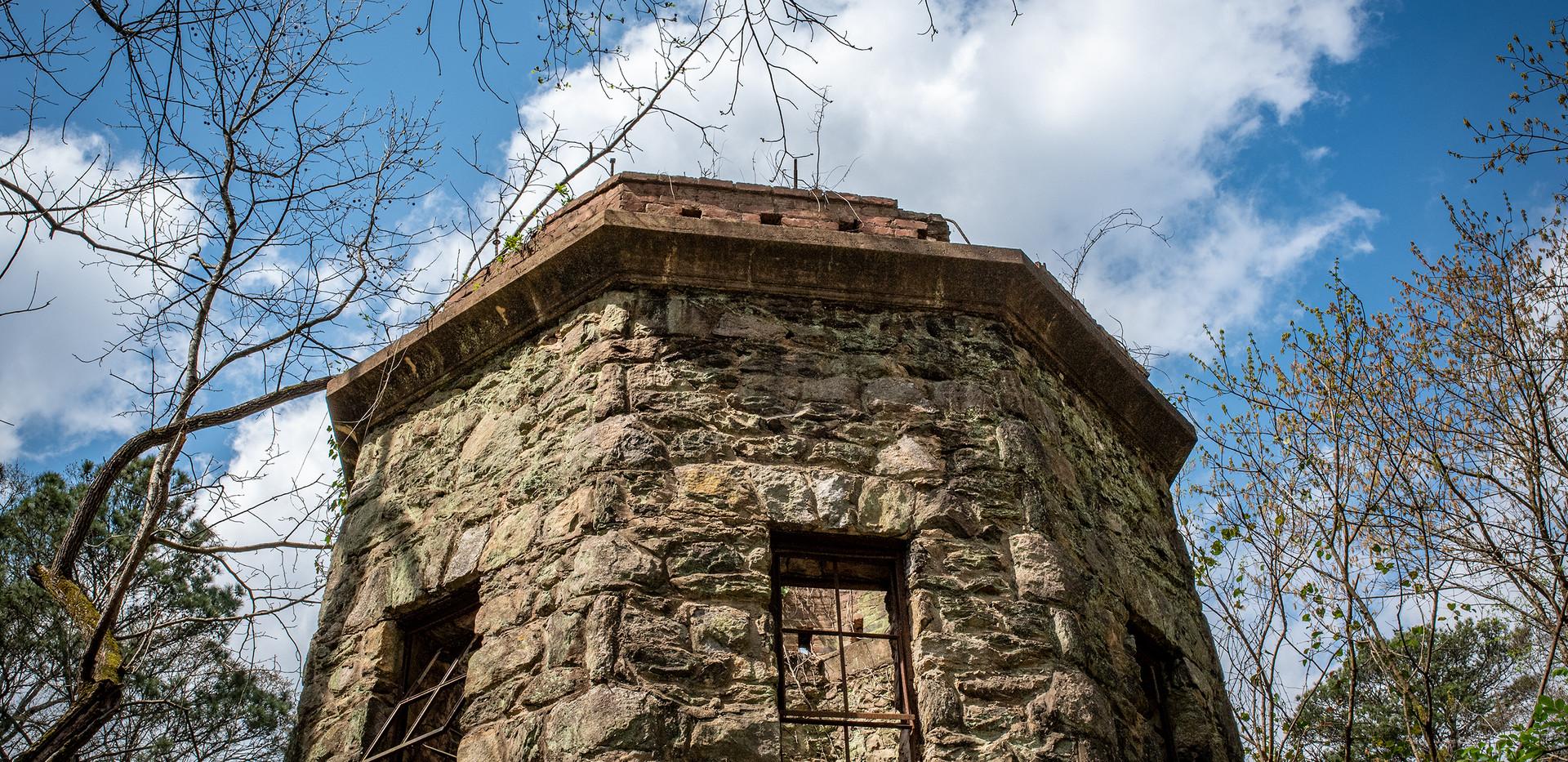 Lullwater Preserve, Atlanta, GA