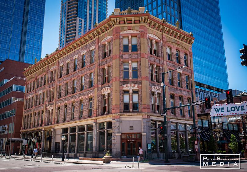 Downtown Denver, CO
