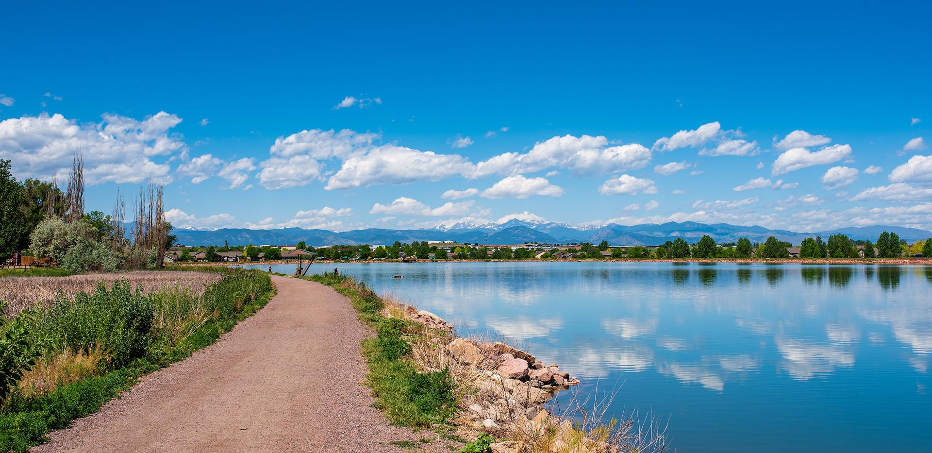 Johnstown Reservoir, Johnstown, CO