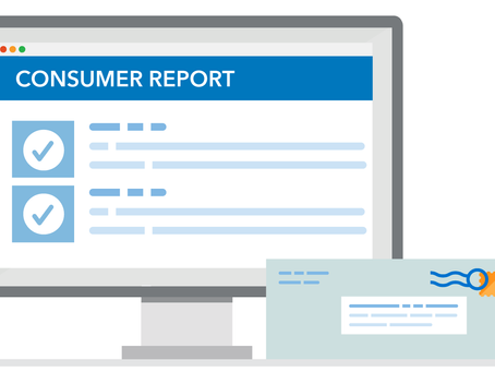 Consumer Reporting Agencies