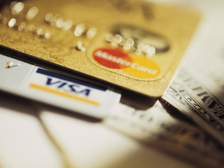 Fraud Will Prevent Credit Card Debt From Being Discharged