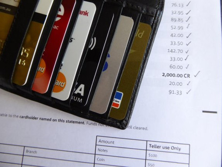 Ace Your Credit Utilization
