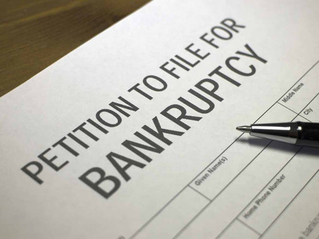 How Will Bankruptcy Effect Your Credit?