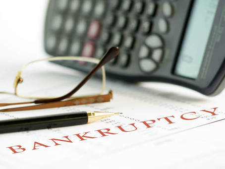 How Long Will Bankruptcy Effect Your Credit