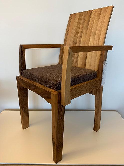 2er Set Stuhl Solid Restposten