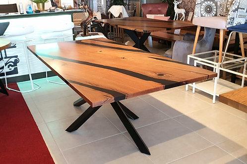 Abonos Elegant Table mit Epoxid
