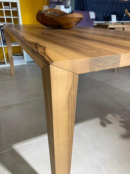 Walnut Solid Table