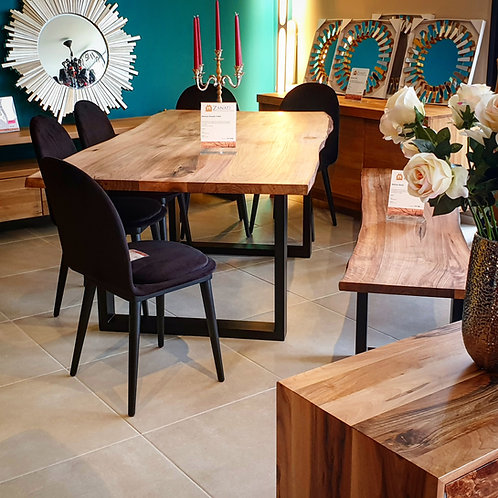 Walnut Dream Table