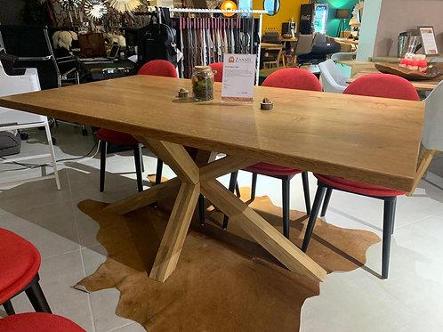 Wood Elegant Table