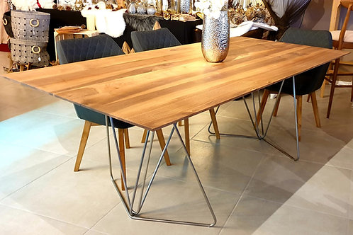 Wood Dreamy Table