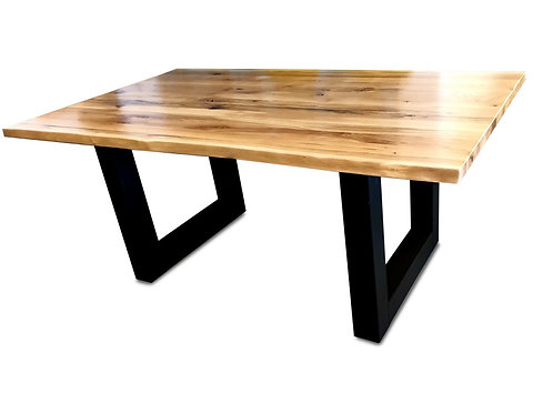 Black Oak Table