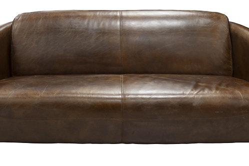 Vintage Rocket 3er Sofa
