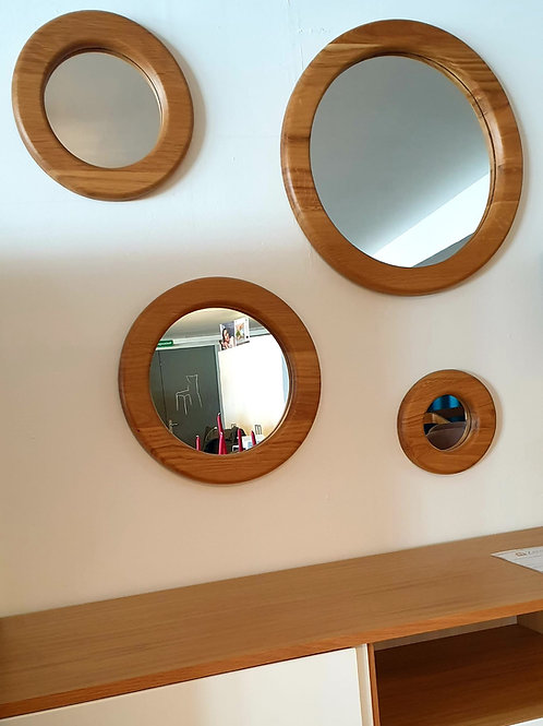 Spiegel Set