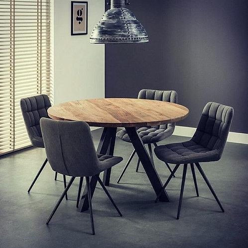 Round 3leg Table