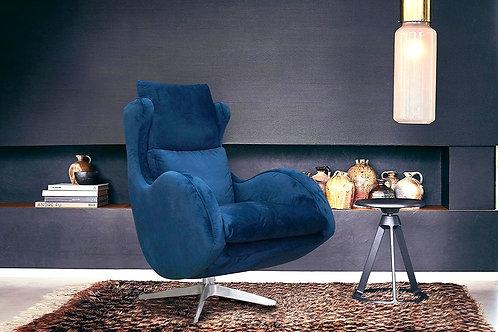 Sessel Delfin blue