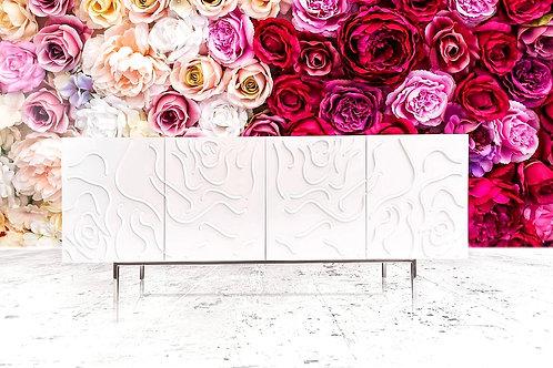 Sideboard Cavali white 200cm
