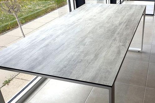 Gartentisch Moonwalk 180cm
