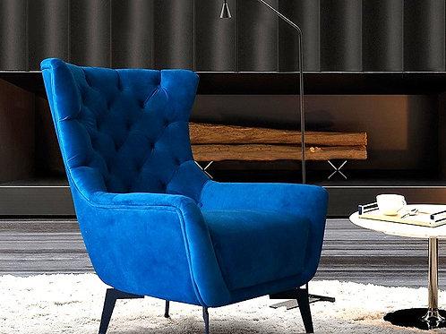 Sessel Astra blue